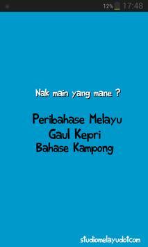Tebak Kata Melayu screenshot 2