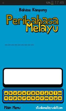 Tebak Kata Melayu screenshot 3