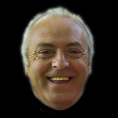 Grandad Pete icon