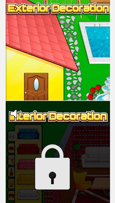 Build a house building games apk download free casual for Virtual house building games online