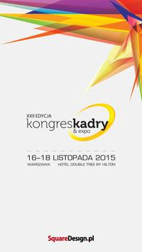 Kongres Kadry&Expo 2015 screenshot 1