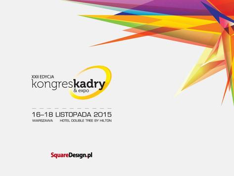 Kongres Kadry&Expo 2015 screenshot 3