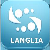 Langlia icon
