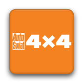 Auto Świat 4x4 icon