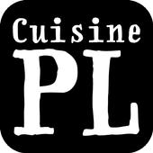 Cuisine PL - english version icon