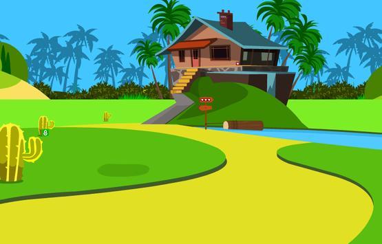 Escape Games Day-463 screenshot 1