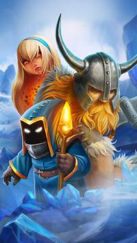 Forge of Legends poster