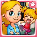 Kids Game: Bad Kid Babysitting