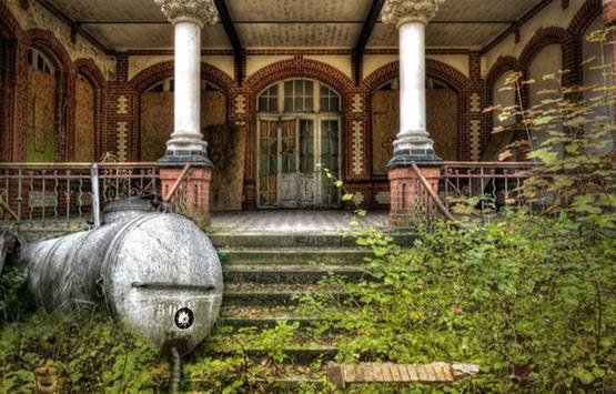Escape Puzzle: Old Hospital screenshot 3