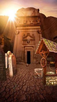 Escape Puzzle: Archaeological Site screenshot 1