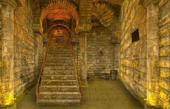 Escape Puzzle: Castle Escape screenshot 1