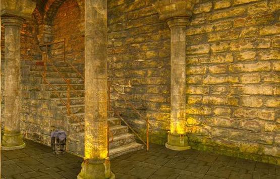 Escape Puzzle: Castle Escape screenshot 4