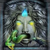 Escape Puzzle: Horror Place icon