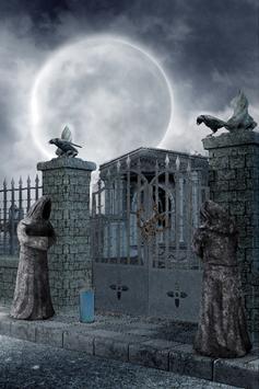 Escape Puzzle: Horror Place poster