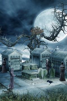 Escape Puzzle: Horror Place screenshot 1