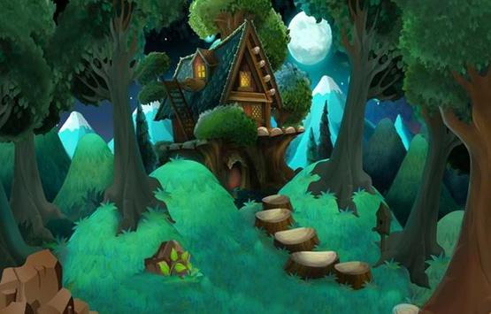 Escape Puzzle: Princess Rescue screenshot 1