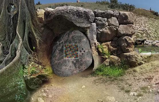 Escape Puzzle: Ruined Hattusa screenshot 1