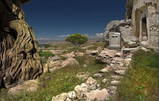 Escape Puzzle: Ruined Hattusa screenshot 3