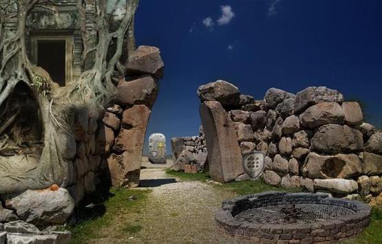 Escape Puzzle: Ruined Hattusa screenshot 4