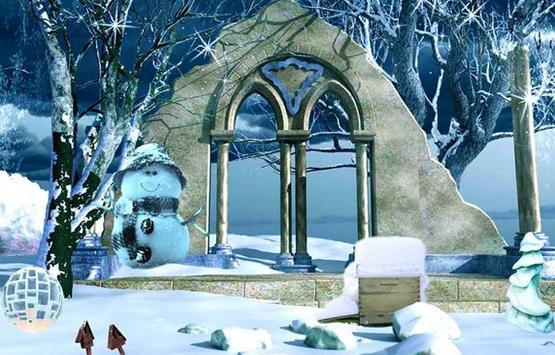 Escape Puzzle: Ruined Place screenshot 4