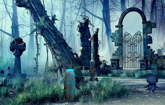 Escape Puzzle: Ruined Place screenshot 5