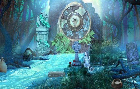 Escape Puzzle: Ruined Place screenshot 1