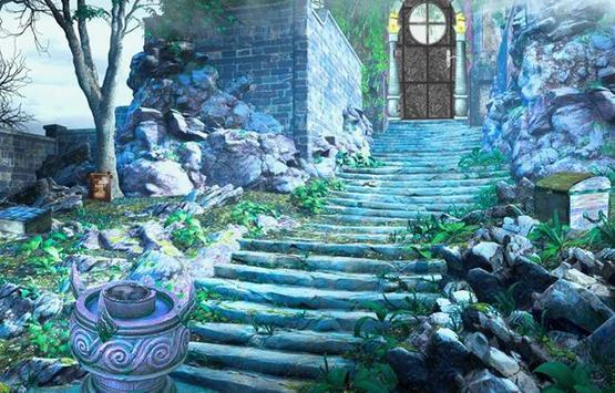 Escape Puzzle: Ruined Place screenshot 2