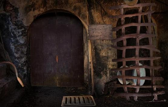 Escape Puzzle: Temple Escape screenshot 1