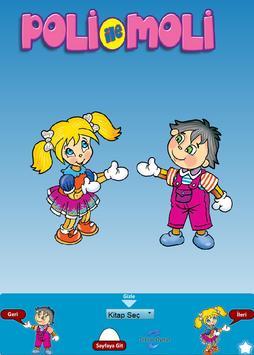Poli ile Moli Eğitim Seti poster