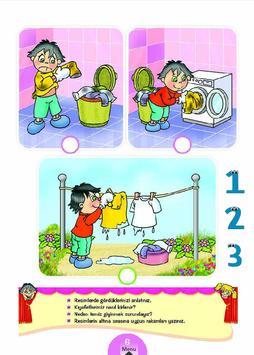 Poli ile Moli Eğitim Seti screenshot 2