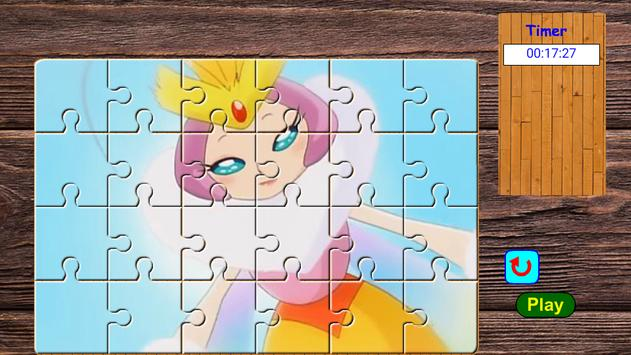 Princess Jigsaw Puzzle screenshot 2