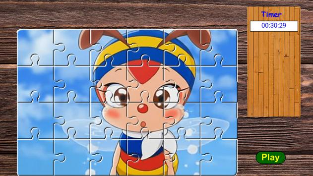 Princess Jigsaw Puzzle screenshot 7