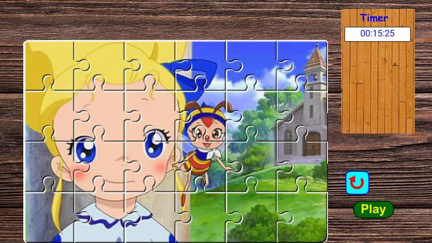 Princess Jigsaw Puzzle screenshot 5