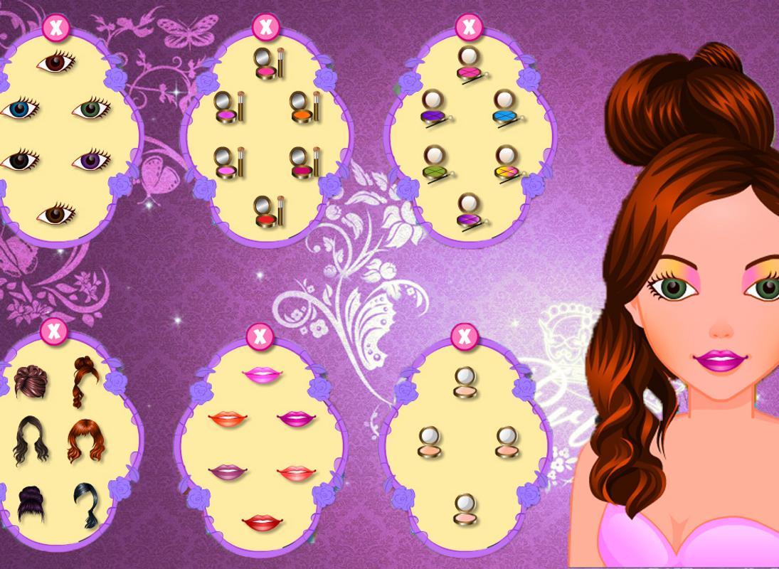 Yuliana Princess Dressup Descarga APK - Gratis Casual Juego para ...