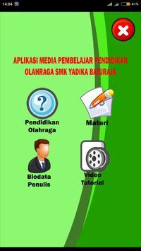 SMK Yadika Baturaja Olahraga screenshot 1