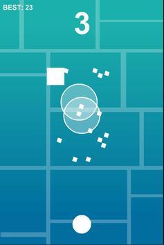 Crash Blocks Free apk screenshot
