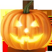 Halloween Dots icon