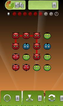Halloween Dots apk screenshot