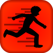 Run for Life icon