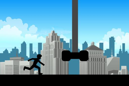 Run for Life screenshot 5