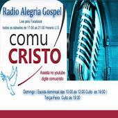 Radio Alegria Gospel icon