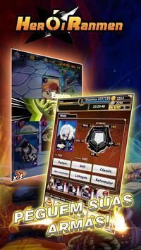 Herói Ranmen apk screenshot