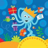 Under sea icon