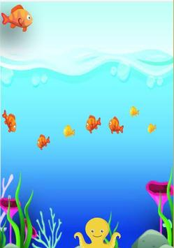 Under sea poster