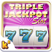 Triple Jackpot - Slot Machine icon