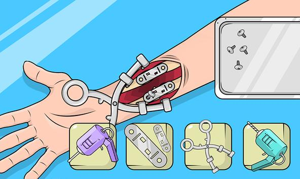 Real Surgery Hospital Game screenshot 4