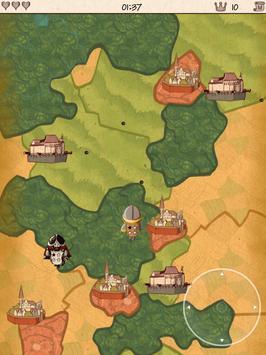 Kurfürstenspiel screenshot 3