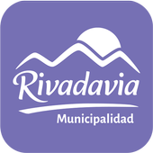 Municipalidad Rivadavia icon