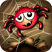 Spider Basher icon