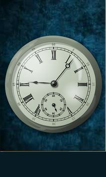 Clock - Roman Numeral screenshot 1